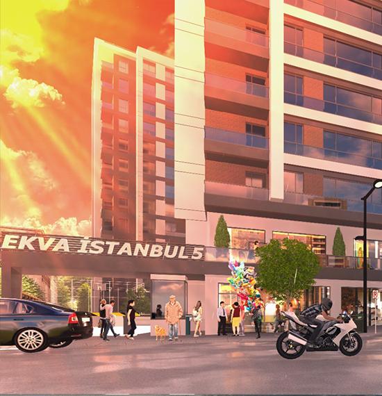Ekva İstanbul 5