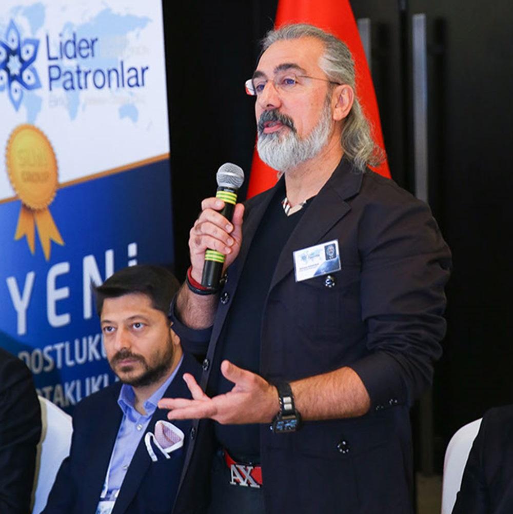 Abdullah Karapınar
